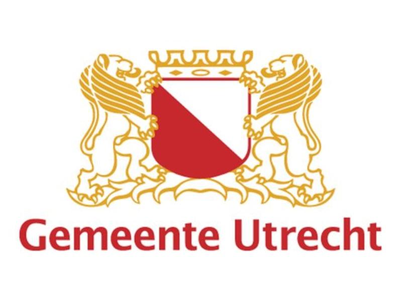 logo gem. Utrecht